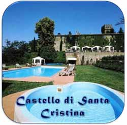 Villa Rosano Grotte Di Castro